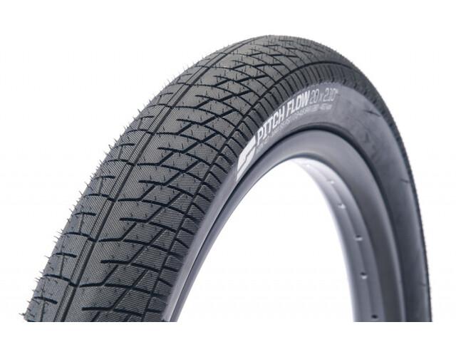 """Salt Pitch Flow BMX Bike Tyre 20x2.25"""" black"""